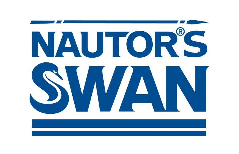 Nautor's Swan: Corporate website