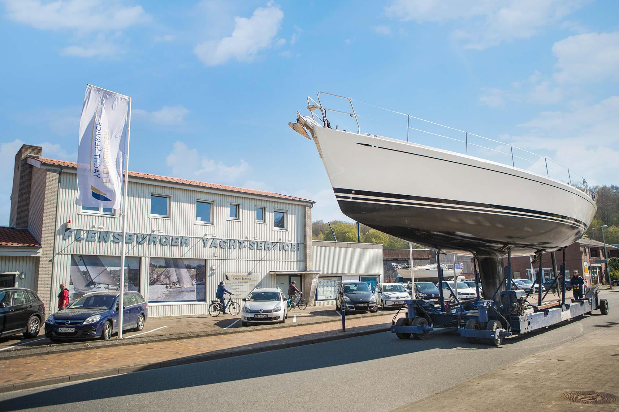 Flensburg Sail 2021